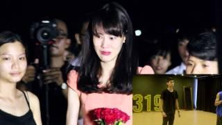 Màn cầu hôn bất ngờ tại Amiana Resort Nha Trang