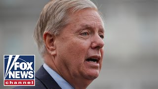 Graham says it's time for Trump to declare a national emergency