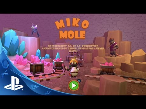 Miko Mole Video Screenshot 1