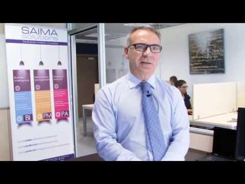 SAIMA Solutions y SAS