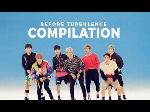 GOT7 RECAP: Before Turbulence (Compilation)