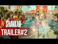 iSmartShankar Trailer 2- Ram Pothineni, Nidhhi Agerwal, Nabha Natesh