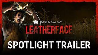 Dead by Daylight - Leatherface Spotlight