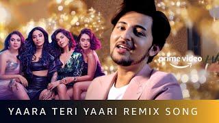 Yaara Teri Yaari (Remix) – Darshan Raval – DJ Akhil Talreja