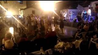 Teres Aoutes String Band - Branle des chevaux