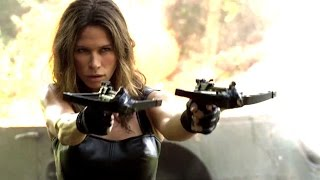 HARD TARGET 2 Official Trailer ( HD
