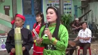 Hô bài chòi An Nhơn Bình Định 2017 NGỌC NHƯ