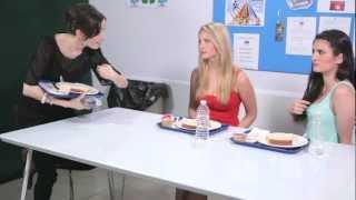 Cool Kids' Table - Cristin Milioti