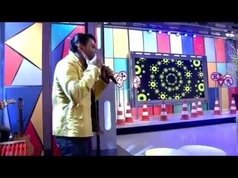 Baixar Pablo do Arrocha cantando Fui Fiel no Encontro com Fátima Bernardes