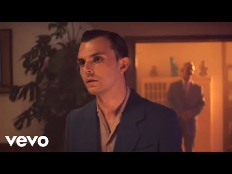 Hurts - Some Kind of Heaven
