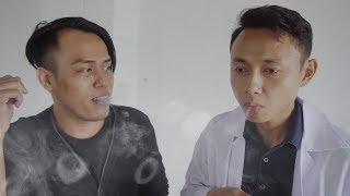 COBAIN MAKAN DRY ICE FT KOHARO TV PART 1