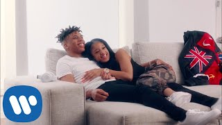 NLE Choppa - Forever [Official Music Video]