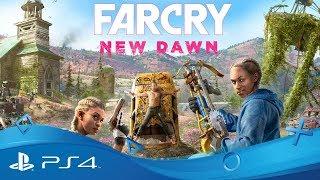 Far cry new dawn :  bande-annonce