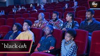 Black Movies - black-ish
