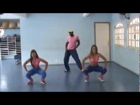 Baixar aprenda -coreografia vai senta essa bunda no chao