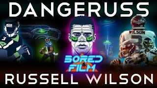 Russell Wilson - Dangeruss (Original Bored Film Documentary)