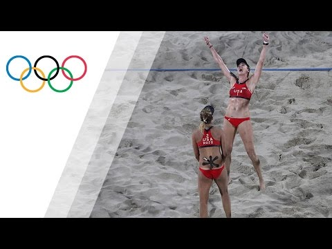 April Ross: My Rio Highlights