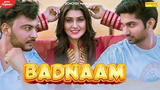 Badnaam – Himansh Bhardwaj ft Sweta Chauhan