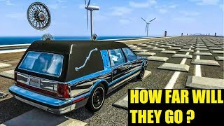 HOW FAR WILL IT GO? #6 - BeamNG Drive Crashes