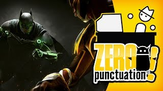 Injustice 2 (Zero Punctuation)