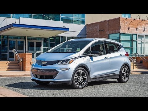 The Best All-Electric Cars to Buy in 2018