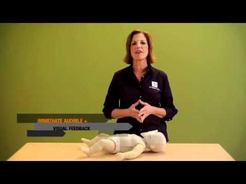Prestan Infant / Baby CPR Manikin