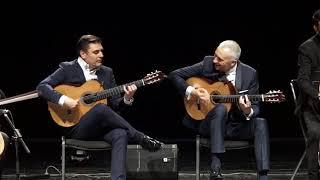 Guitar Duo Srdjan Bulatovic & Darko Nikcevic - Fusion - Srdjan Bulatovic & Darko Nikcevic