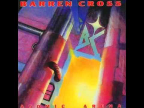 barren cross - terrorist child