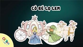 Kể chuyện Cô bé Lọ Lem