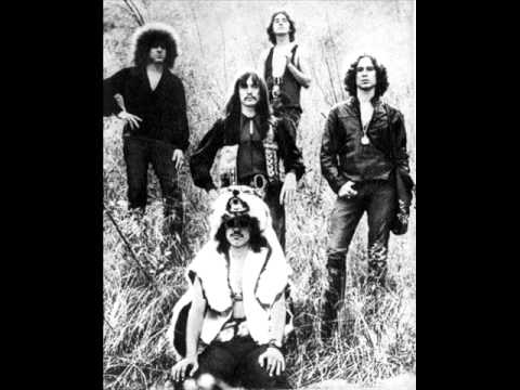 Steppenwolf - Forty Days and Forty Nights