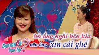 Nàng hotgirl ế vì 3 lần bị 'phũ' khi tìm bạn trai | Đình Cường - Nguyễn Thanh | BMHH 303 😂
