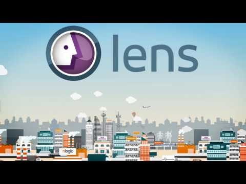 Video: NLogic - Lens for radio promo reel