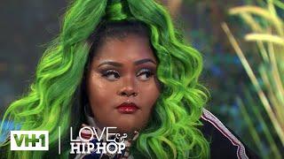 Tokyo Moves on Her Own Time 'Sneak Peek' | Love & Hip Hop: Atlanta
