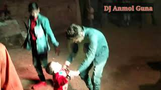 New years party  Gori teri chunri Lal Lal Ra (GMS Hard Mix). DJ Anmol Guna.8964084410