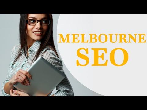Melbourne VIC SEO Company