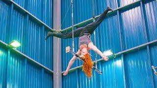 Meet The Artists! Under The Same Sky by Cirque du Soleil