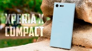 Video Sony Xperia X Compact T-3gCqxzEhs