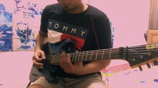 Gigi-My Facebook (Gitar cover)