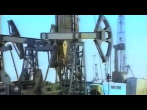 Plasma Pulse Technology Demo of Enhanced Oil Recovery (EOR)