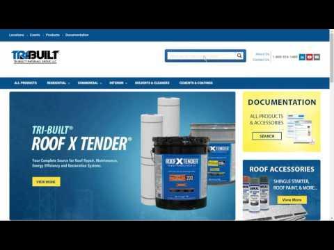TRI-BUILT® Search