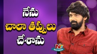 I missed movies expecting dream roles: Naveen Chandra..