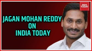 'Naidu Govt Was Corrupt'- Jagan First Interview With Rajde..