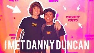 Danny Duncan World Tour!! Virginity Rocks....KEV!!!