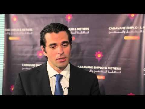 #CEM 2015   Caravane Emploi et Métiers 2015 sur ' NTLA9AW TEMA ' 1