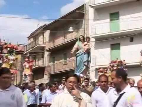 Madonna di Grottaferrata 2007