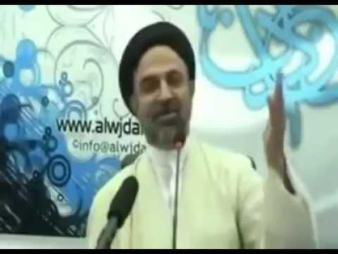 معمم شيعي : الشيعة ليسوا من أهل الكتاب بل هم أهل لسان