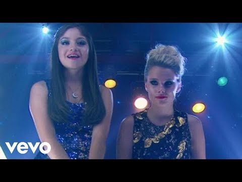 Elenco de Soy Luna - Alas (fin de temporada) ft. Karol Sevilla