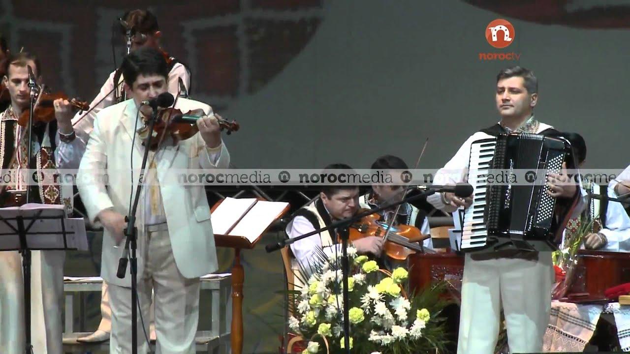 Romanian folk music! Something beautifull - YouTube