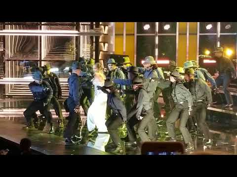Jennifer Lopez - 2018 Billboard Music Awards