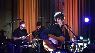 Dan Bettridge - Letters Home (live at Maida Vale)